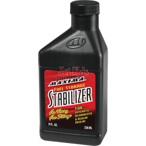 FUEL STORAGE STABILIZER 8OZ