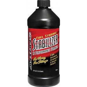 FUEL STORAGE STABILIZER 1QT