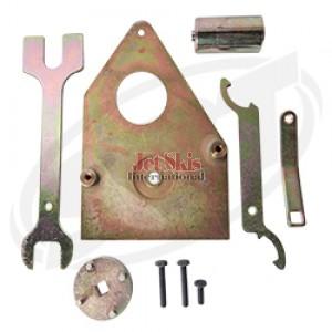 Sea Doo Tool kit For Supercharger Rebuild/Repair