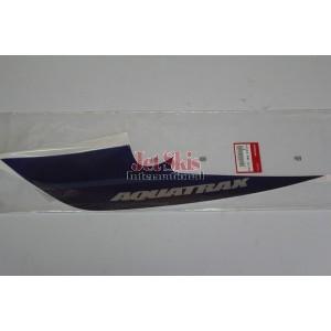 F12X Decal/Sticker  83505-HW1-A21ZB