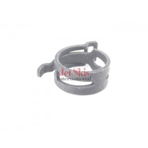Honda 90682-HW1-671 - CLAMP, TUBE (D7.3)