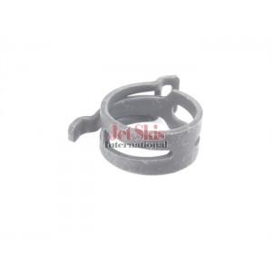 Honda 90682-HW1-671 - CLAMP, TUBE (D7.3)