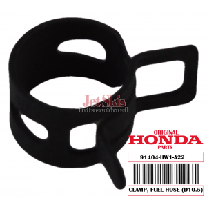 FUEL HOSE CLAMP