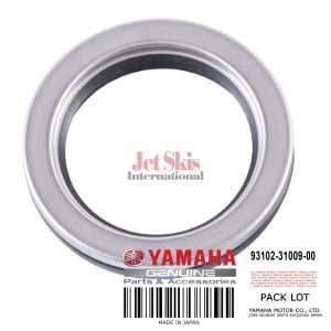 YAMAHA FX SHO OIL SEAL 93102-31009-00
