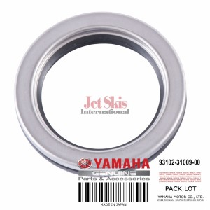 YAMAHA FX SHO OIL SEAL 93102-31009-00