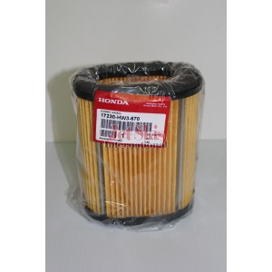 Turbo Air Filter 17230-HW3-670