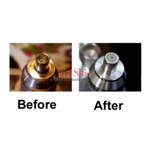 Before and After Jet Ski Fuel Injector Cleaning
