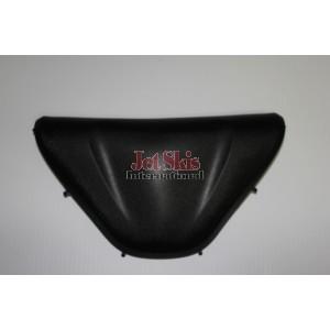 Black Handle Bar Pad 53207-HW1-670ZC