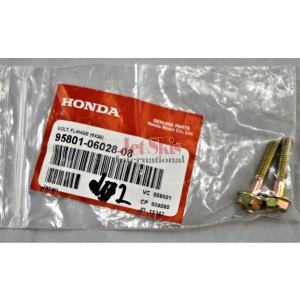 HONDA GOLDWING FLANGE BOLT 95801-06028-08
