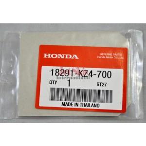 18291-KZ4-700 CR125 EXHAUST JOINT GASKET
