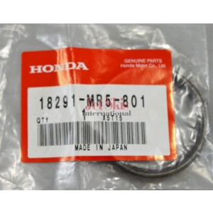 HONDA 18291-MR5-801 EXHAUST PIPE GASKET