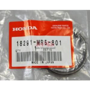 HONDA 18291-MR5-801 EXHAUST PIPE GASKET