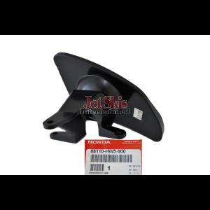 Honda AQUATRAX 88110-HW5-900 MIRROR ASSY., R