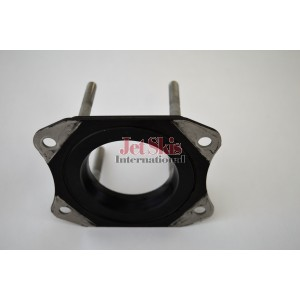 Throttle Damper Assy