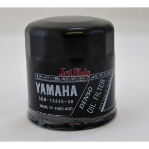 OEM Yamaha 4-Stroke Oil Filter Element Assembly 5GH-13440-30-00