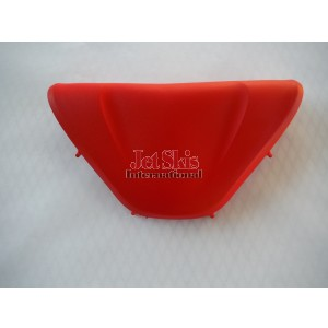 Red Handle Bar Pad