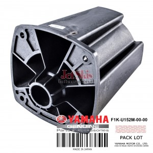 F1K-U152M-00-00 STEERING HOUSING ASSEMBLY