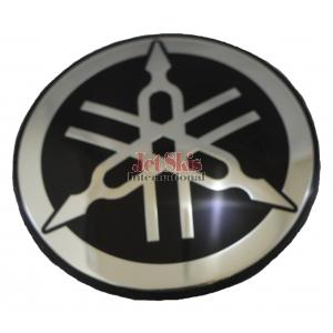Yamaha Tuning Fork Emblem