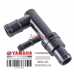 Yamaha Part# F1S-67620-00-00 Hose Joint