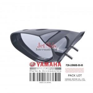 F2N-U596B-00-00 MIRROR LH YAMAHA VX SERIES