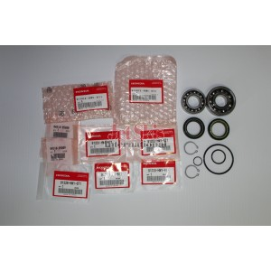 Honda Aquatrax Jet Pump Rebuild Kit For F12X, F12, R12X, R12
