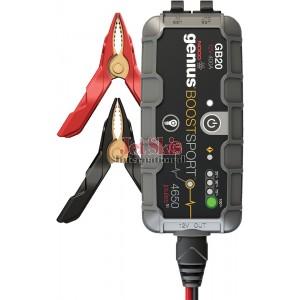 Portable Jump Starter 400a 12v