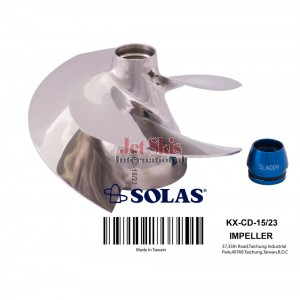 SOLAS IMPELLER KX-CD-15/23