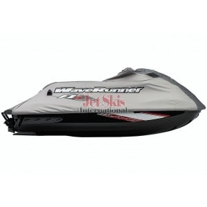 Yamaha Waverunner FZR Series Storage and Trailer Cover MWV-CVRFZ-GY-15