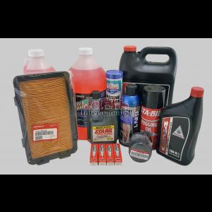 Over winter storage kit for Honda Aquatrax  R12, F12
