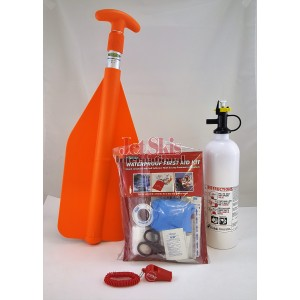 Jet Ski/PWC Safety and Emergency Kit