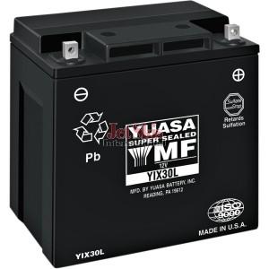 YUASA YIX30L-PW